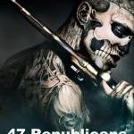 Hubris and the 47 Republicans