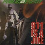 911 Is a Joke - Public Enemy