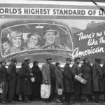 American Myth Versus Reality