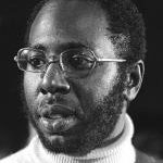 Morning Music: Curtis Mayfield
