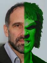 Dean Baker Hulk
