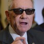 Conservative Postmodern Delusion and Harry Reid