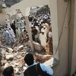 Anniversary Post: Jamrud Mosque Bombing