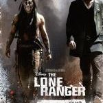 <i>The Lone Ranger</i> Better Than Expected