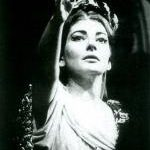 Morning Music: Maria Callas