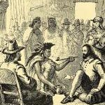 Birthday Post: Massasoit's Treaty