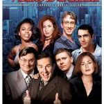 How Good Was <i>Newsradio</i>?