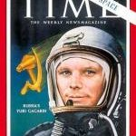 Birthday Post: Yuri Gagarin