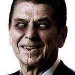 Zombie Reagan 2016