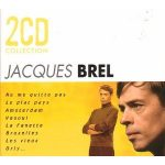 Morning Music: Jacques Brel