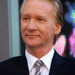 Bill Maher Trashes Pope for No Good Reason