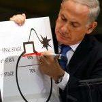 White House Rightly Trolls Netanyahu