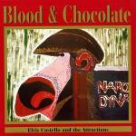 Blood and Chocolate - Elvis Costello