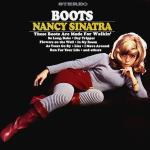 Morning Music: Nancy Sinatra