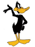 Anniversary Post Daffy Duck Frankly Curious