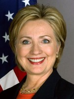 Hillary Clinton - Israel Our Closest Ally?