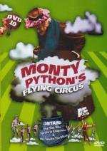 Monty Python's Flying Circus - DVD 10