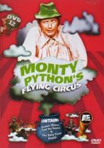 Monty Python's Flying Circus Disc 12