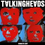 Morning Music: Talking Heads