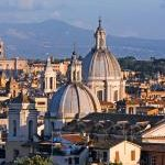 Anniversary Post: Founding of Rome