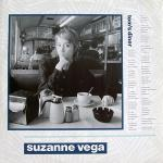 Morning Music: Suzanne Vega
