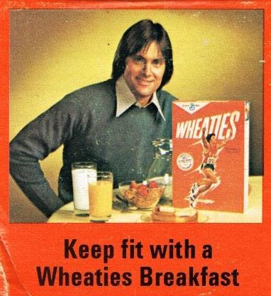 Wheaties Breakfast