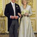 Anniversary Post: Prince Charles' Wedding