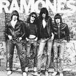 Morning Music: Ramones