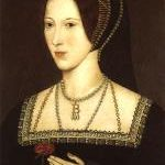 Anniversary Post: Off With Anne Boleyn's Head!