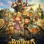 <i>The Boxtrolls</i> and the Happy Ending of Class