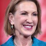 Why Is Carly Fiorina Running for President?