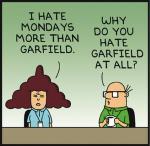 Grammar - Dilbert