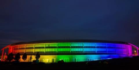 GCHQ Celebrates LGBT