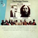 Morning Music: Firesign Theatre