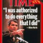 Anniversary Post: Iran-Contra Hearings