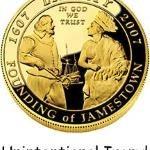 Anniversary Post: Jamestown