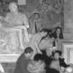 Anniversary Post: <i>Pietà</i> Attack
