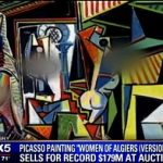 Warning America: Cubist Boobs! Cubist Boobs!