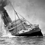 Anniversary Post: Sinking of the <i>Lusitania</i>