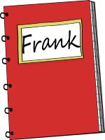 Frank's Notebook