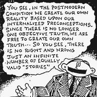 Postmodern Politics