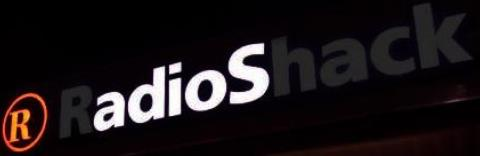 Adios Radio Shack