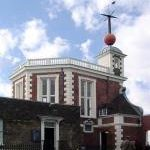 Anniversary Post: Royal Greenwich Observatory