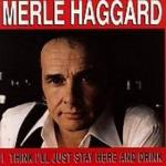 Morning Music: Merle Haggard