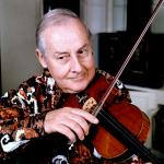 Morning Music: Stéphane Grappelli
