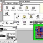 Anniversary Post: Windows 3.0