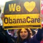 Good News About Obamacare Doesn't Get Out