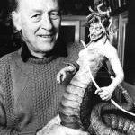 Anniversary Post: Ray Harryhausen