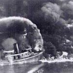 Anniversary Post: Cuyahoga River Fire