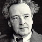 Morning Music: Arthur Honegger